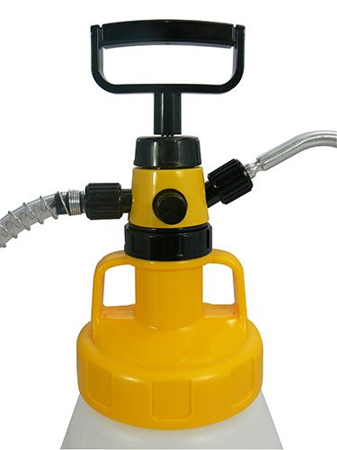 Oil Safe Premium pump