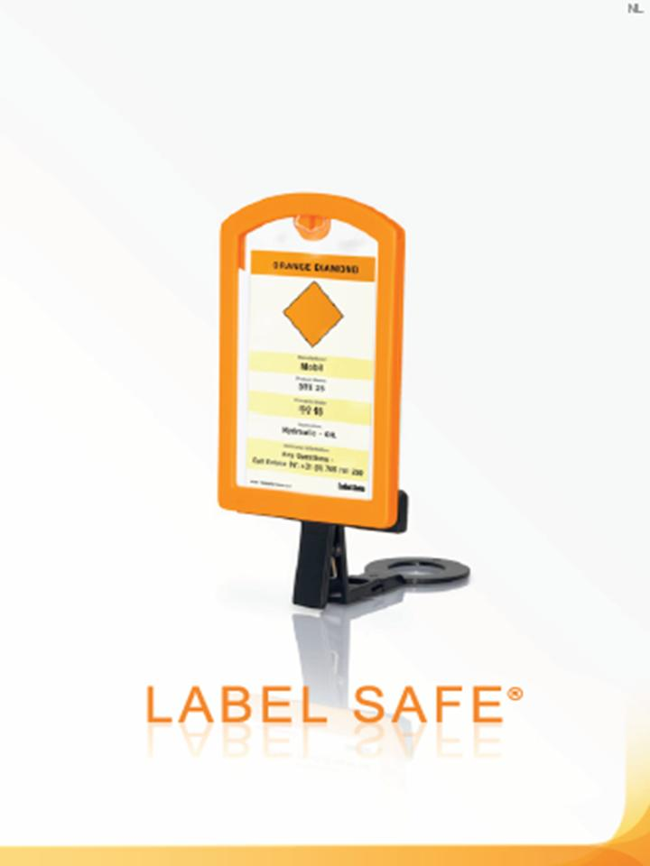 Documentation Label safe