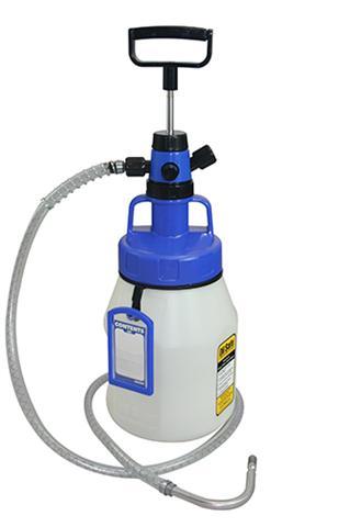 Oil Safe Premium pomp voor alle oliebijvullingen