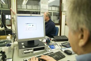 Lubretec Lubrication software Lube-IT
