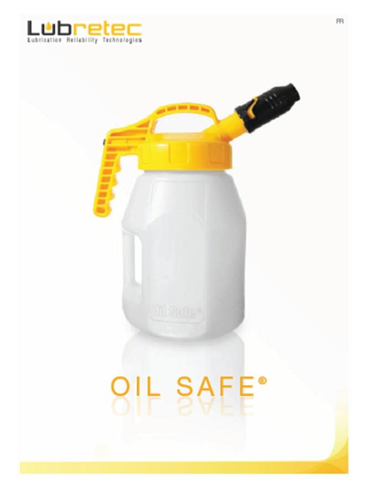 Documentation Oil Safe