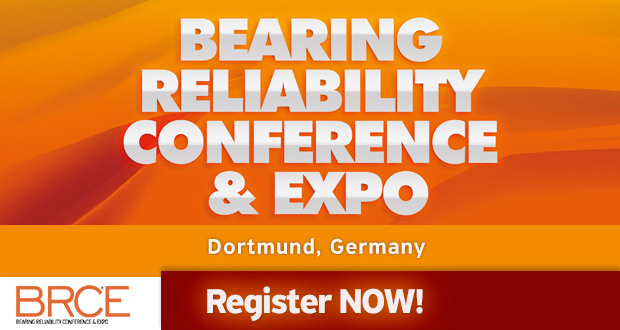 Bearing Reliability Conference