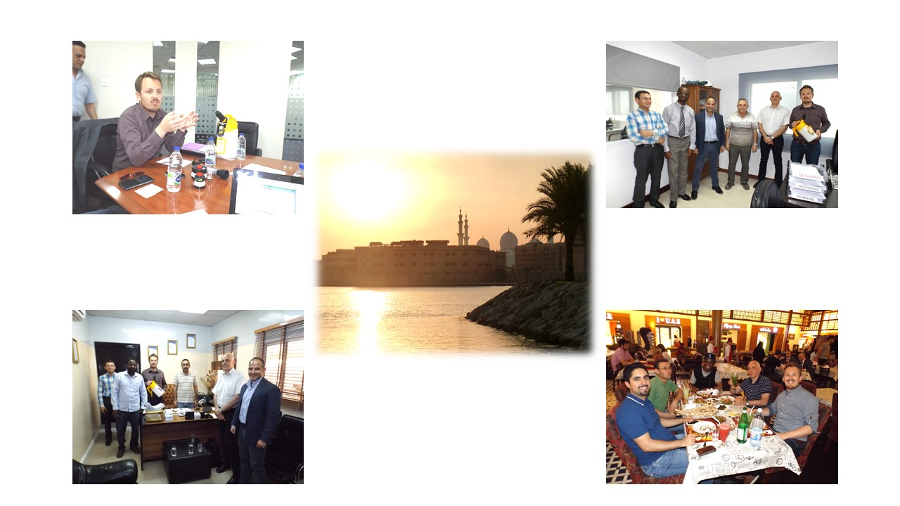 Lubretec Middle East Conference