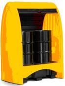 Outdoor-2-drum-cabinet