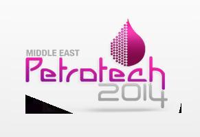Lubretec at Petrotech 2014